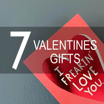 7 Eco-Friendly Valentine's Day Gift Ideas